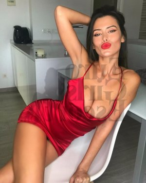 Line incall escorts