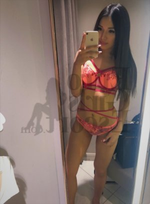 Mirina independent escort in Rye