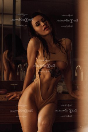 Kouba independent escort in Mission Bend TX
