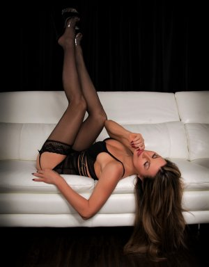 Stephany escorts