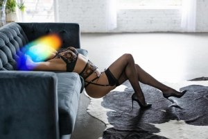 Selenya outcall escorts