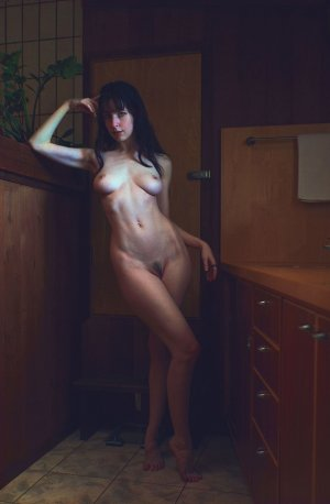 Sylvie-anne escort girl