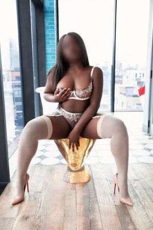 Lilas incall escort in Burlington North Carolina