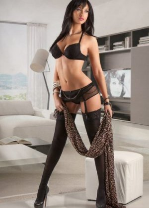 Shaymaa independent escort in La Mesa