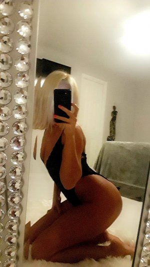 Jinette escorts in Eagle Idaho