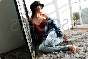Bianka independent escort